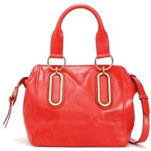NWT $540 See by Chloe Paige medium handbag